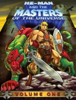 He-Man and the Masters of the Universe (Serie de TV)