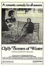 Gélidas escenas invernales