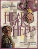 Head Over Heels (C)