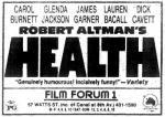 HealtH (H.E.A.L.T.H.)