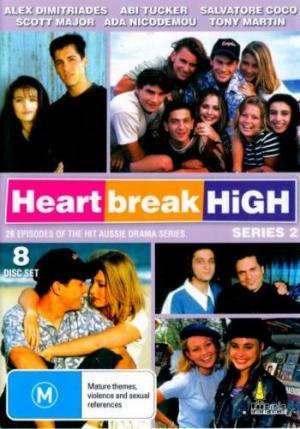 Heartbreak High (TV Series)