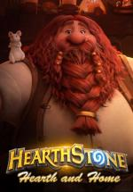 Hearthstone: Hearth and Home (C)