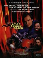 Heat Vision and Jack - Episodio piloto (TV)