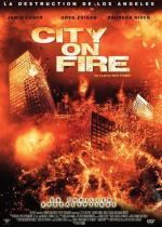La ciudad en llamas (TV)
