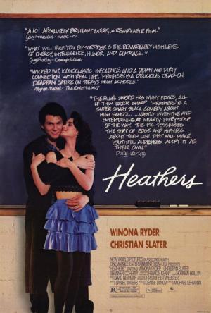 Las Heathers