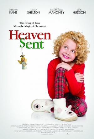 Un ángel caído del cielo (TV)