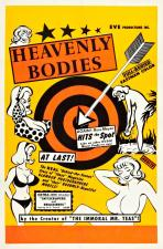 Heavenly Bodies!