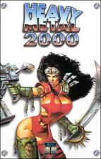 Heavy Metal 2 (Heavy Metal 2000)