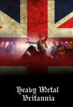 Heavy Metal Britannia (TV)