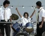 Heavy Metal Drummer (C)