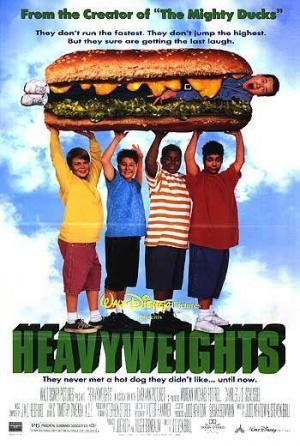 Heavy Weights (Heavyweights)