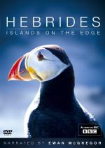 Hebrides: Islands on the Edge (Miniserie de TV)