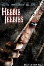 Heebie Jeebies (TV)