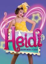 Heidi, bienvenida a casa (Serie de TV)
