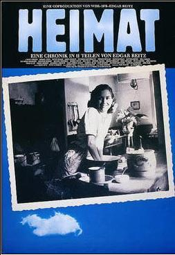 Heimat: A Chronicle of Germany (TV Miniseries)