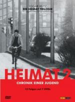 Heimat 2 (Miniserie de TV)