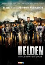 Helden-Wenn Dein Land Dich braucht (Heroes) (TV)