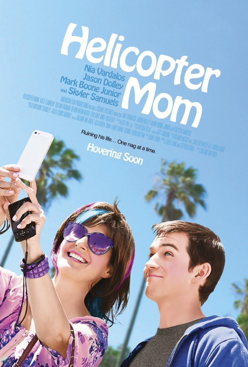 Mi madre contra todos (2014) 1 LINK HD MEGA