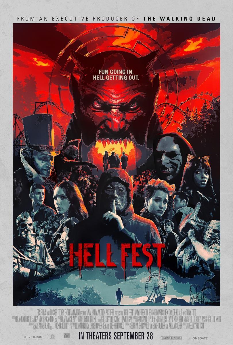 Hell Fest: Juegos diabólicos [2018][Latino][1080p][MEGA]