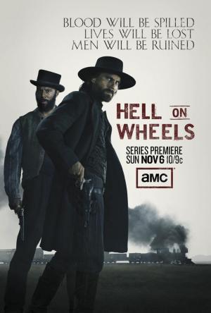 Hell on Wheels (TV Series)