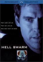 El enjambre del infierno (TV)