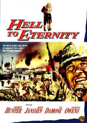 Del infierno a la eternidad