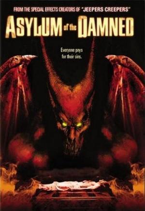 Hellborn (Asylum of the Damned)
