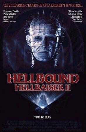 Hellraiser II: Camino al infierno