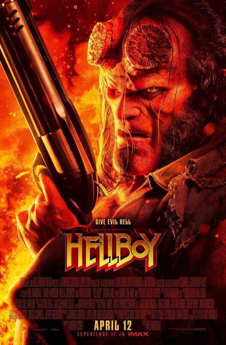 Últimas películas que has visto - (Las votaciones de la liga en el primer post) - Página 8 Hellboy-819264894-large