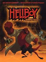 Hellboy Animated: Iron Shoes (C)
