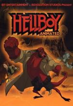Hellboy Animated: Iron Shoes (S)
