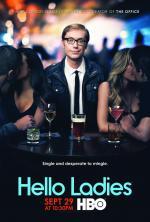 Hello Ladies (Serie de TV)