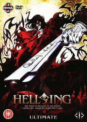 Hellsing Ultimate (Miniserie de TV)