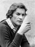 Helmut Berger, Actor