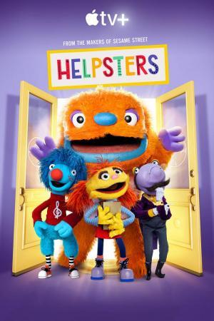 Helpsters (TV Series)