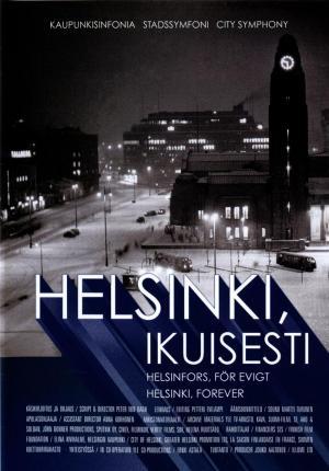 Helsinki, Forever