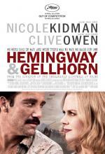 Hemingway & Gellhorn (TV)