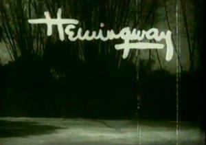 Hemingway (C)