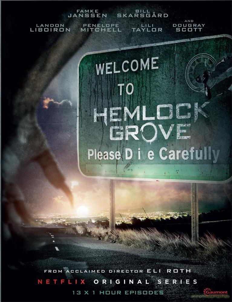 Serie Hemlock Grove