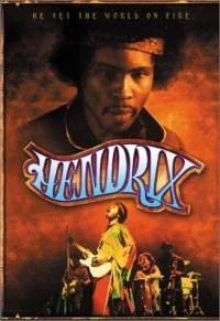 Hendrix (TV)