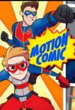 Henry Danger Motion Comic (Serie de TV)
