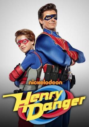 Henry Danger (Serie de TV)