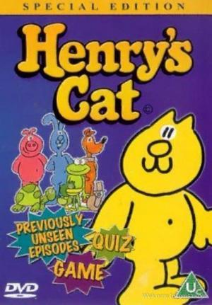 Henry's Cat (Serie de TV)