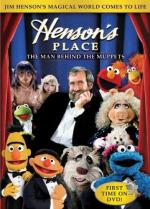 Henson's Place (The man behind the muppets) (TV)