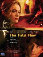 Her Fatal Flaw (TV)