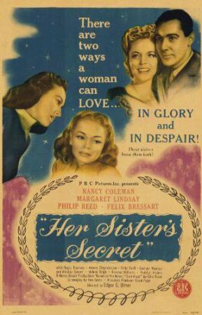 El secreto de su hermana