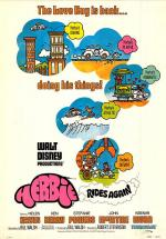 Herbie, un volante loco