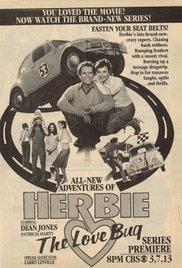 Herbie, the Love Bug (Serie de TV)