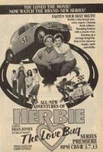 Herbie, the Love Bug (Serie de TV)