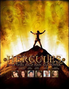 Hércules (Miniserie de TV)
